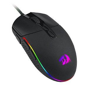 Mouse Gamer Redragon Invader RGB 10000DPI, M719 RGB