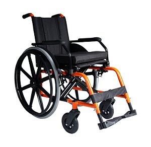 Cadeira de Rodas Active Kids com Elevação de Pernas - DUNE