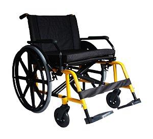Cadeira de Rodas Active Max - DUNE