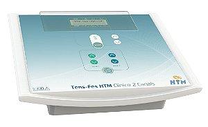 Tens-Fes Clínico 2 canais - HTM