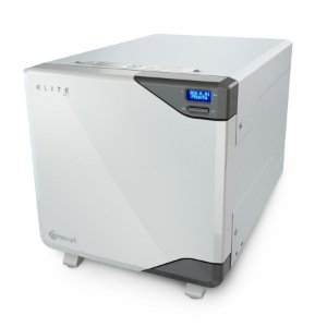Autoclave Digital Elite - BIO-ART