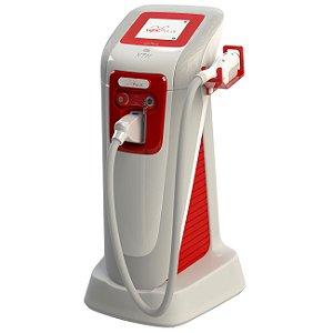 Light Pulse - Aplicador Fixo + Aplicador Intercambiável - HTM