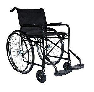 Cadeira de Rodas RX 40 Braços Removíveis - DUNE