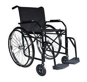 Cadeira de Rodas RX 50 Braços Fixos e Pés Removíveis - DUNE