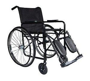 Cadeira de Rodas RX 60 Braços Removíveis - DUNE