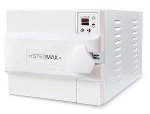 Autoclave Digital Extra 30L - STERMAX