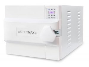 Autoclave Super Top 21L - STERMAX