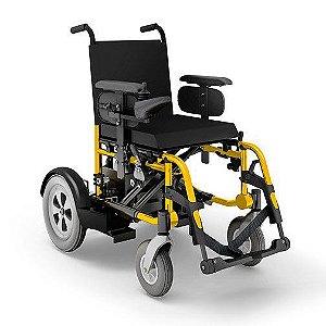 Cadeira de Rodas Motorizada E2 - ORTOBRAS
