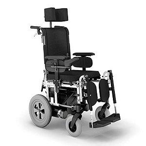 Cadeira de rodas Motorizada E3 com Opcionais - ORTOBRAS