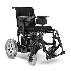 Cadeira de rodas Motorizada E4 com Opcionais - ORTOBRAS
