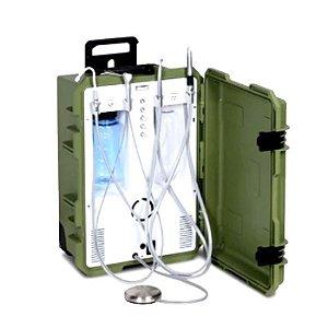 Consultório Portátil - Biotron
