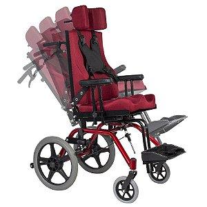 Cadeira de Rodas TPR - ORTOMOBIL