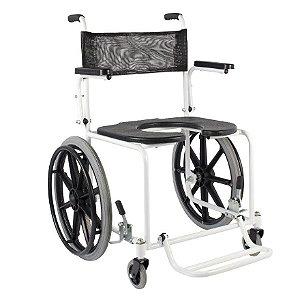 Cadeira de Rodas Banho B20 - ORTOMOBIL