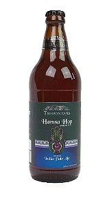Cerveja Trespontana Hamsa Hop American IPA