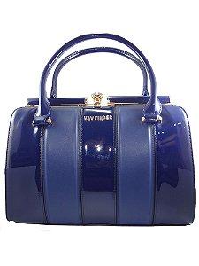 Bolsa de Colo Azul Grande -  V&V Finder