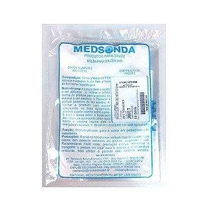 Bolsa de Colostomia 50mm(10Un) - Medsonda
