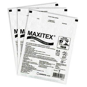 Luva Cirurgica 7.0 c/pó (Par) - Maxitex