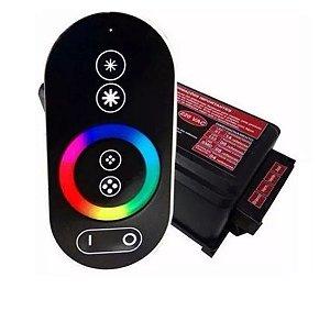 Comando Touch para LED Com Trasnformador e Controle Remoto bivolt SODRAMAR