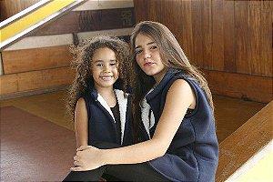Tal mãe, Tal filha Casaco azul