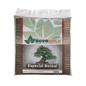 Fertilizante para Bonsai
