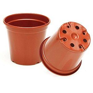 Vaso Plástico 5,6cm x 5 cm