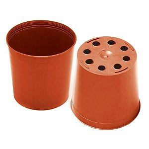 Vaso Plástico 6,8CM X 8,5CM