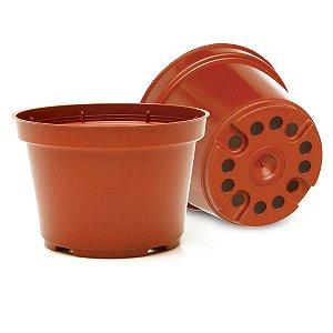 Vaso Plástico  7cm x 10,5cm
