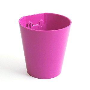 Vaso Organizador com Imã 7,5cm x 7cm