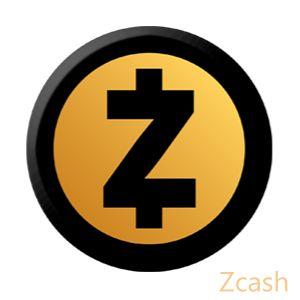 Zcash - ZEC (0,1)