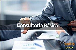 Consultoria Básica - Criptomoedas