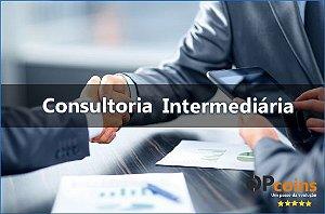 Consultoria Intermediária - Criptomoedas
