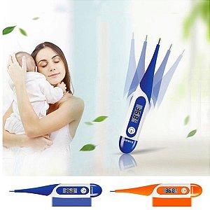 Termômetro Digital Baby
