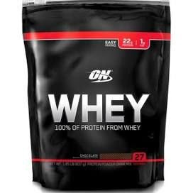 ON Whey 100% Refil - Optimum Nutrition