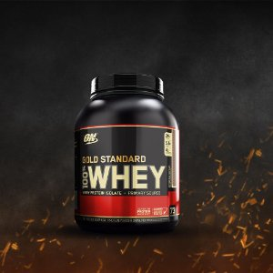 Gold Standard 100% Whey (5lb) - Optimum Nutrition