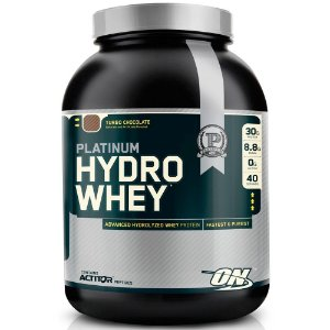 Platinum Hydro Whey 3,3Lbs (1,5kgs) - Optimum Nutrition