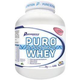 Puro Whey 4,4lb (2kg) - Performance Nutrition