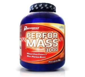 Performass 3000 (3kg) - Performance Nutrition