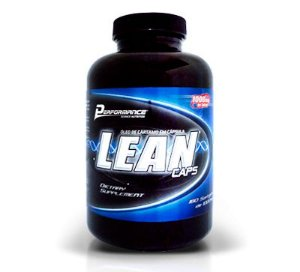 Lean Caps 1000mg (90 cápsulas) - Performance Nutrition