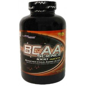 BCAA Science 1000 (150 tabletes) - Performance Nutrition
