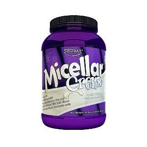 Caseína Micellar Crème 2lbs - Syntrax
