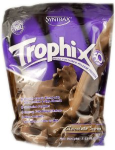 Trophix 5lb (2,2kg) - Syntrax
