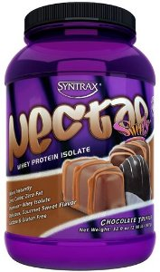 Whey Isolate Nectar 2lbs - Syntrax