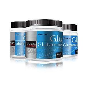Glutamina Basic (800g) - ProNutrition