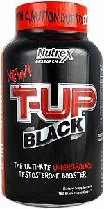 T-UP Black Brasil (60 cápsulas) - Nutrex