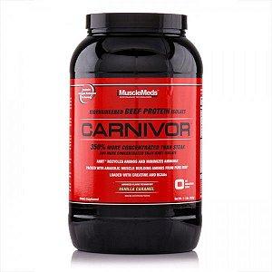 Carnivor 2lb (900g) - MuscleMeds