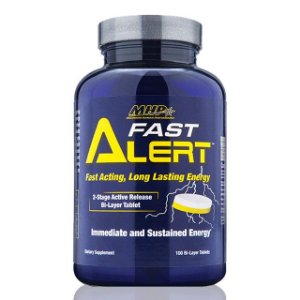 Fast Alert (100 tabletes) - MHP