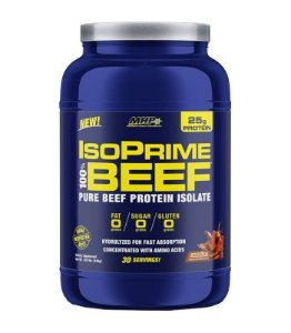 IsoPrime Beef - 1,8lb (840g) - MHP