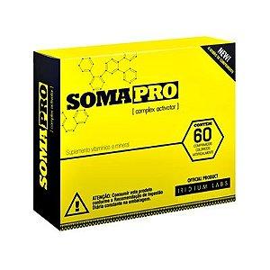 SomaPro (60 cápsulas) - Iridium Labs