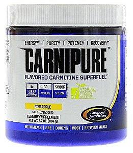 Carnipure (110g) - Gaspari Nutrition