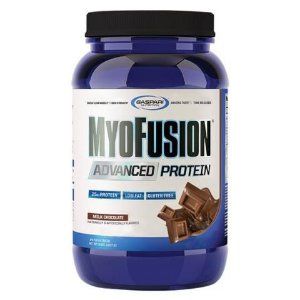 MyoFusion 2lb (900g) - Gaspari Nutrition